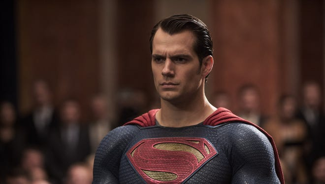 Say hello to the best superhero of them all. According to USA TODAY readers.