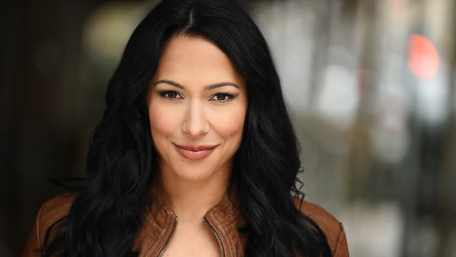 """Knoxville actress Nikki Estridge will guest star in """"House of Cards."""""""