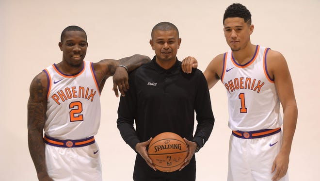 Everyone seems to have an opinion on Earl Watson's firing from the Suns.