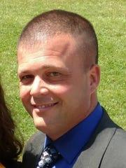 Chris Gilmore