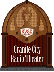 Granite City Radio Theater is a KVSC production.