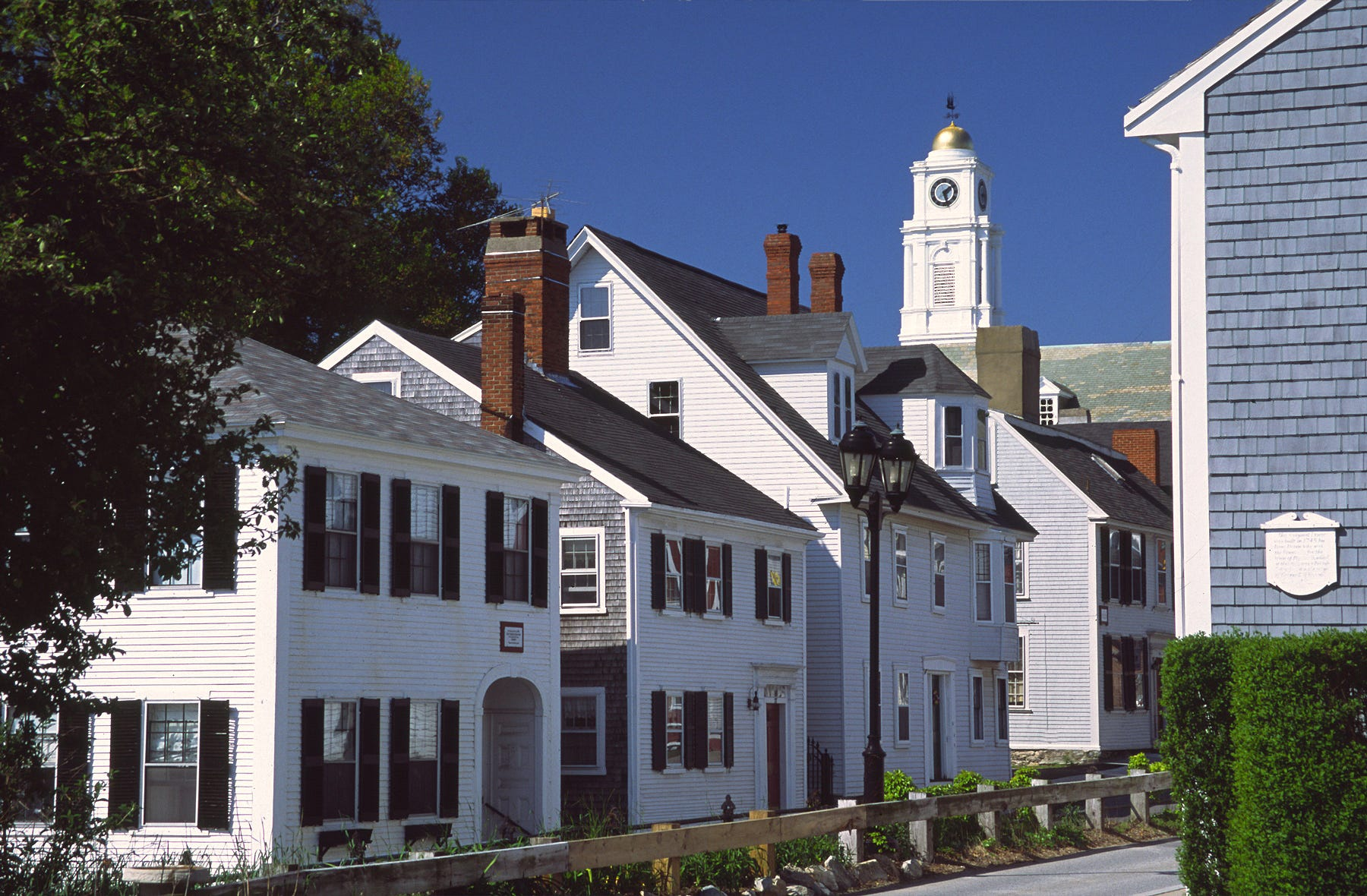 Best places to live in new england for young adults