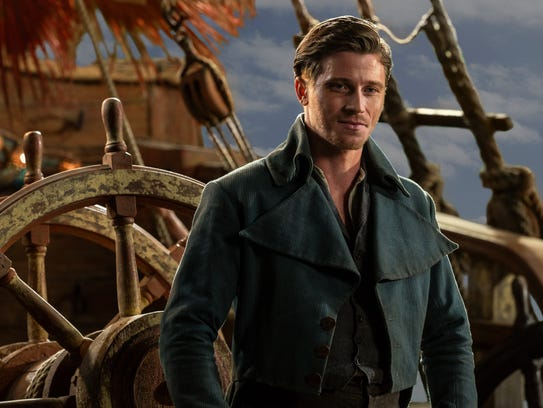 Who's who in the new 'Pan' Neverland
