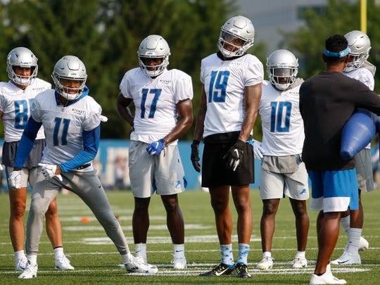 Detroit Lions at Houston Texans odds, picks and best bets