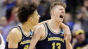 Wojo: Clock ticks as Michigan waits on Wilson, Wagner
