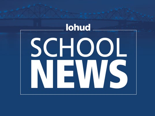 LH logo: School news