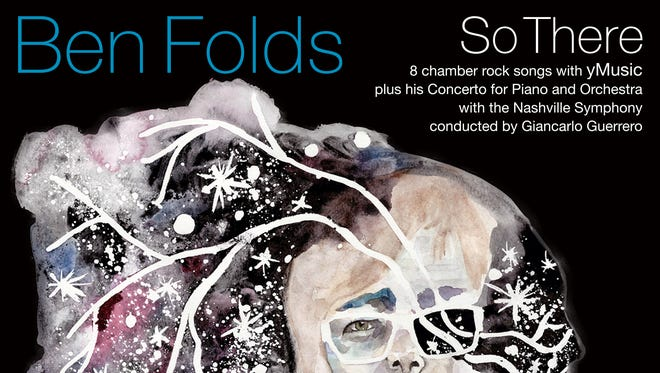 """""""So There"""" by Ben Folds with yMusic and the Nashville Symphony"""