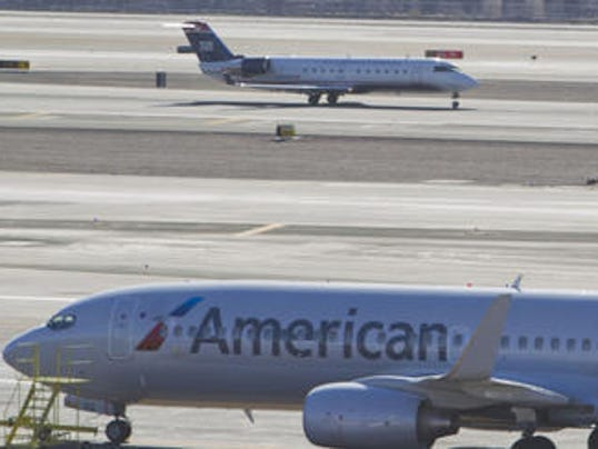 PNI American Airlines lawsuit 0312