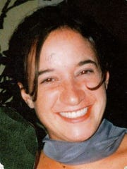 Amy O'Doherty, a 9/11 victim who is remembered by Amy's Greenhouse at the Barnard School in New Rochelle.