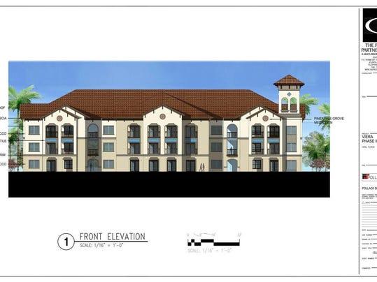 New Apartments In Viera Fl
