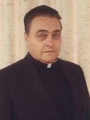 Joseph J. Sito, pictured in 1991 file photo.
