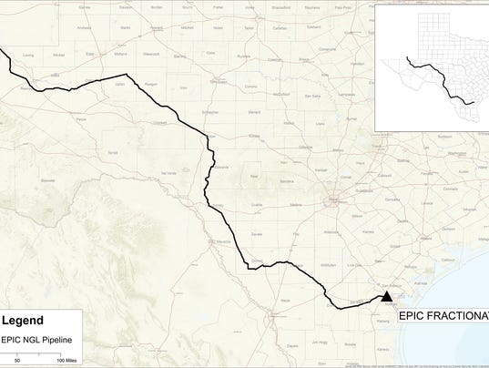 How To Find Out Natural Gas Pipeline Map