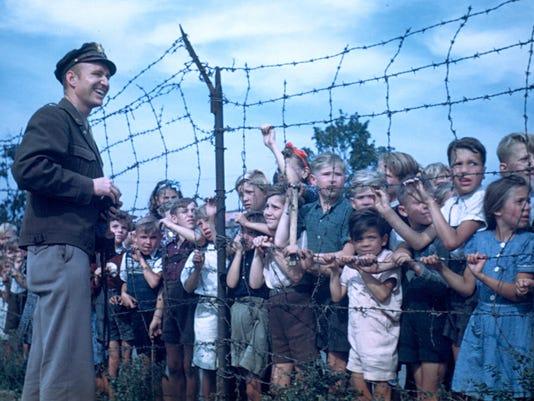 Fence Kids TCA Halvorsen