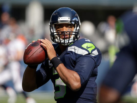 Russell Wilson reveals he was a bully in early teens