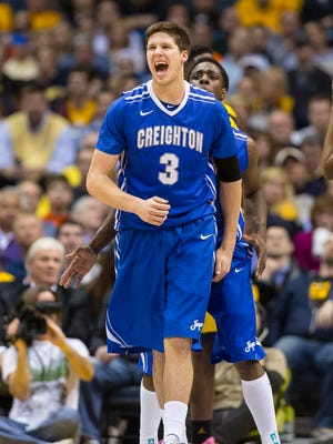 Creighton is led by player of the year front-runner Doug McDermott, a senior who leads the country in scoring with 26 points a game — including nine games with 30 points or more.