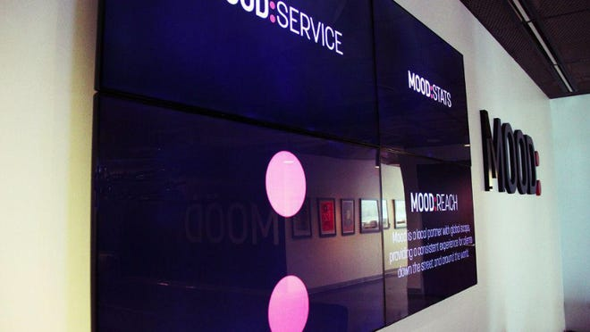 Austin-based marketing company, Mood Media is being acquired by a private equity firm.