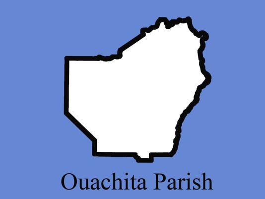 Parishes- Ouachita