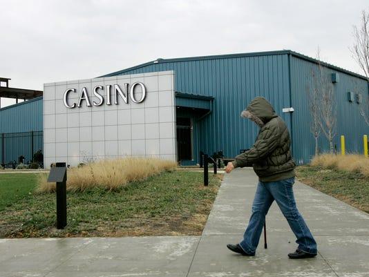 Seneca Indian Nation Casino