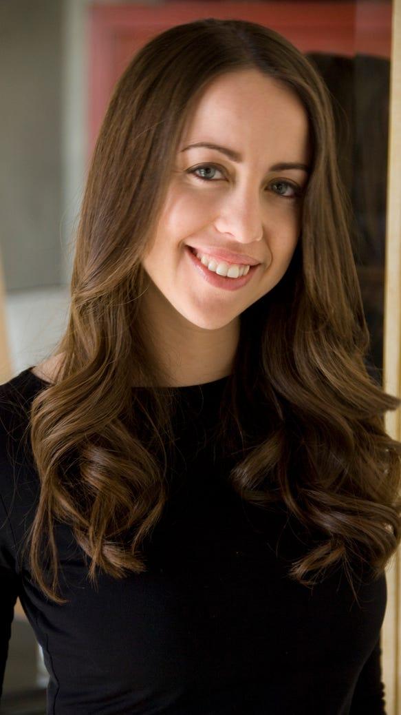 Jessica Brody - High Res_credit Brian Braff