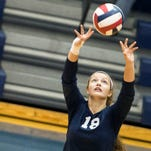 Despite youth, West York setter was a leader on the court. Now she's player of the year