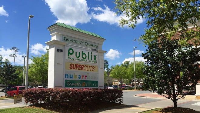 Publix is one of several big box companies in Tallahassee to offer home delivery to residents.