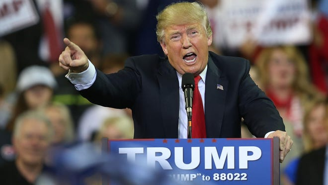 Donald Trump has been endorsed by the Border Patrol union.