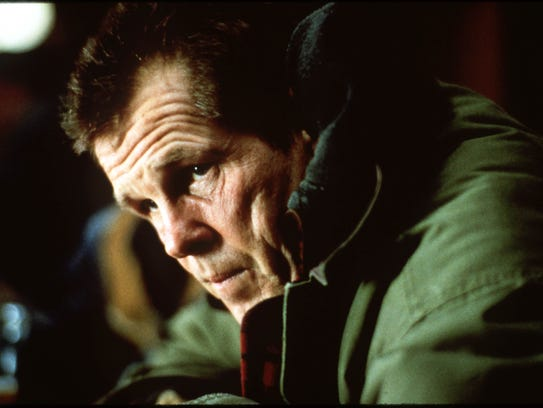 Nick Nolte in a scene from the 1997 movie 'Affliction.'