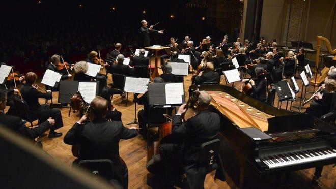 Columbus Symphony Orchetra