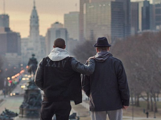 'Creed' movie review