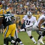 Noles in the NFL: Week 3