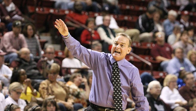 Mississippi State coach Vic Schaefer and his team found out their SEC basketball schedule on Thursday.
