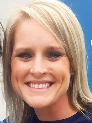 Loyola softball coach Kristen Cole has accepted a position at Byrd.