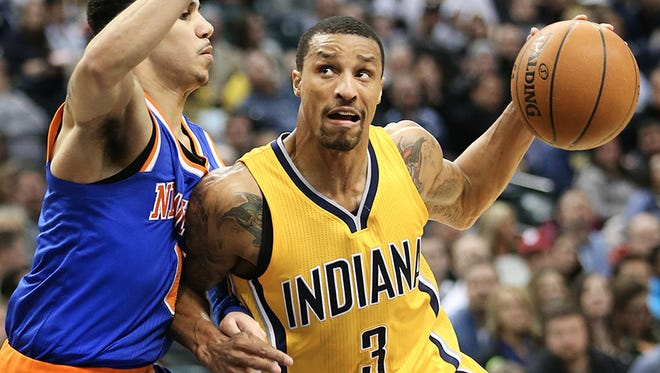 """Are the Pacers' uniforms """"terminally boring""""?"""