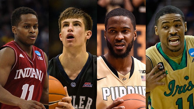 Crossroads Classic should be fun this year.
