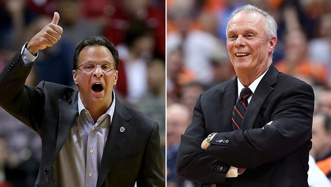 Tom Crean and IU may have the most to gain by Bo Ryan's decision to retire immediately.