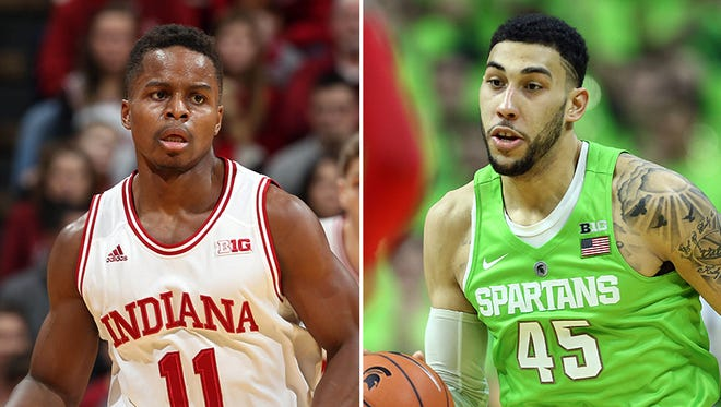 Who will win this year's Big Ten Player of the Year