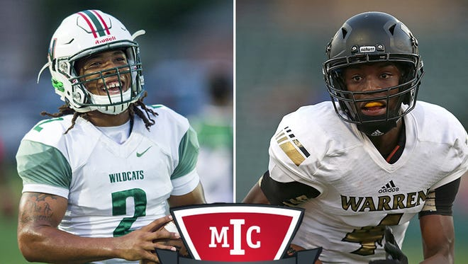 You can watch Lawrence North vs. No. 1 Warren Central live on IndyStar.com, Friday at 7 p.m.