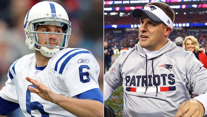Dan Orlovsky broke down some Josh McDaniels film after the Super Bowl.