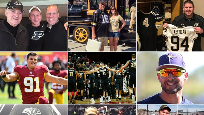 Purdue fans across the globe hope this might finally be their year.