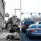 10th and Minnesota facing west in 1973 and today.