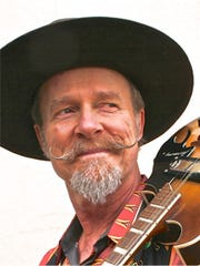 Joe Craven, fiddler and mandolin player, will make an appearance at the faculty main stage performances of the 2018 Vero Beach International Music Festival at First Presbyterian Church on July 11-14.