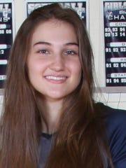 Jenna Burkhardt