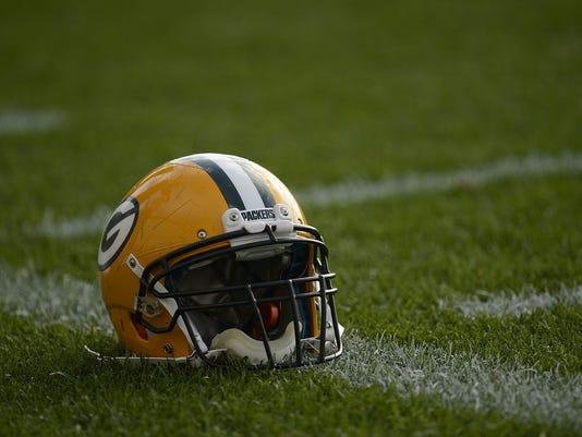Helmet1, packers1, packers helmet
