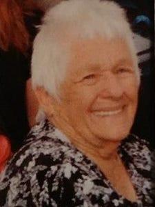 Patricia Eileen Nixon, 86