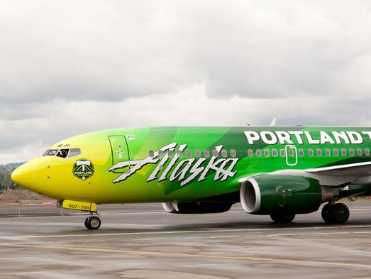 an introduction to alaska airlines