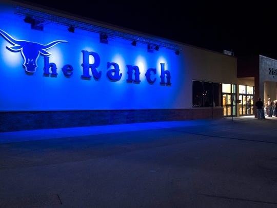 The Ranch Brings National Country Acts To Fort Myers