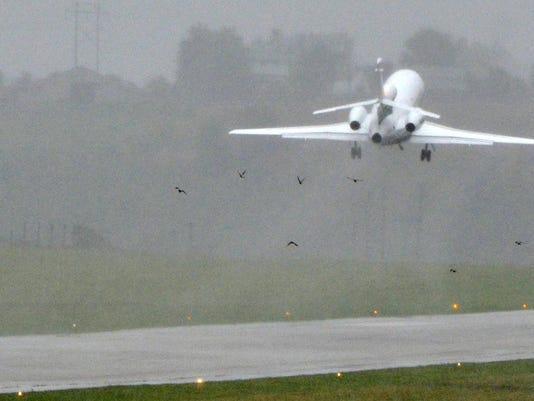 York Airport receives grant for runway