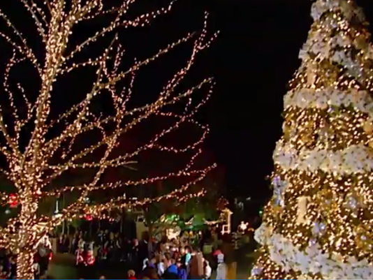- Smoky Mountain Winterfest Kicks Off Season Nov. 7