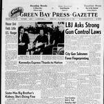 Green Bay Press-Gazette today in history: June 16