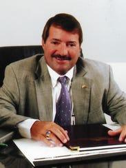Gary Underwood